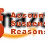 Top FIVE Reasons Why Amazon Banns Sellers